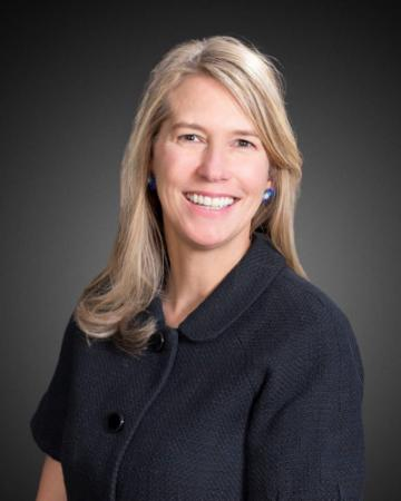 Supervisor Jennifer Halferty